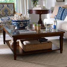 ethan allen living room tables shop coffee tables living room tables ethan allen seattle