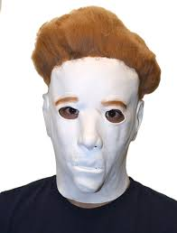 Kids Michael Myers Halloween Costume Michael Myers Halloween Mask 007302 Halloween Mask