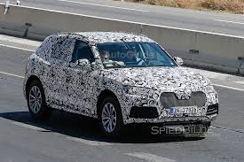Audi Q5 Next Generation - 2018 audi q5 spied testing for the first time