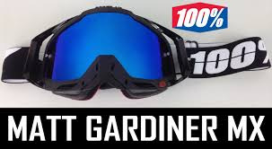 goggles motocross fox reviews online ice blue mirror lens to fit 100 motocross goggles accuri