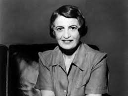 Armchair Philosopher Ayn Rand Is Ruining The American Economy Business Insider