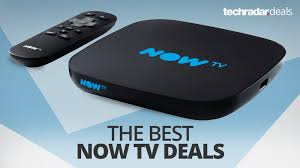 the best cheap now tv deals in december 2017 the cheapest boxes
