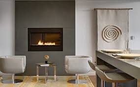 Custom Fireplace Surrounds by Trueform Custom Concrete Fireplace Surround