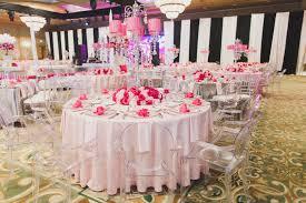 Home Decor Victoria Houston Wedding Planner Occasio Productions Victoria Secret Pink