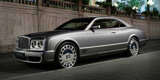 bentley brooklands brooklands