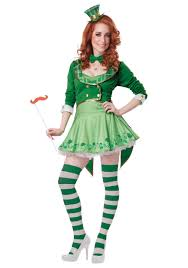 leprechaun costume lucky charm women s leprechaun costume