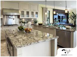 can you use to clean countertops getting rid of water stains from granite countertops