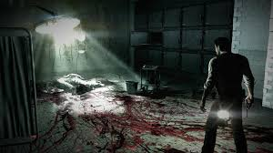 how horror games like