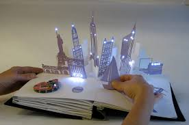 jie qi s interactive pop up book buechley flickr