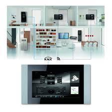 knx smart house