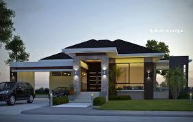 bungalow house design fresh idea bungalow house design with garden 9 plans photos images