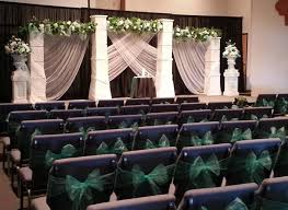 wedding backdrop ideas with columns wedding backdrops backgrounds decorations columns backdrops
