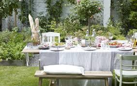 yvonne u0027s spring table setting