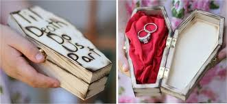 how to throw a halloween wedding wedding trends mag