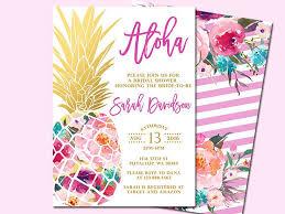 hawaiian themed wedding invitations best 25 hawaiian invitations ideas on luau