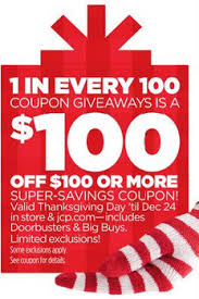 jcpenney black friday 10 10 coupons
