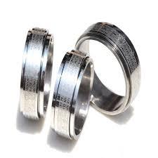 buy steel rings images Cheap stainless steel spinner rings for women find stainless jpg