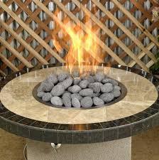 lava rocks for fire pit lava rock