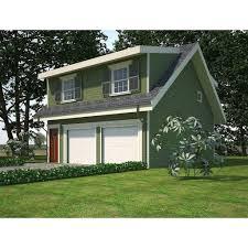 modular homes com greenterrahomes the carriage house 1br 650sf 2 car garage modular home