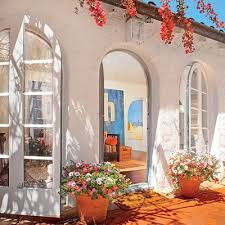 best 25 white stucco house ideas on pinterest mediterranean
