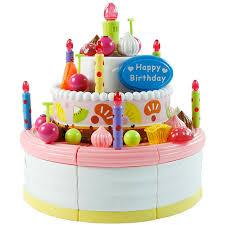 music birthday cake toys discount toys girls child pretend play