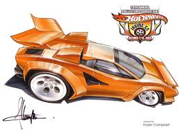 lamborghini front drawing lamborghini countach u0027tooned wheels wiki fandom powered