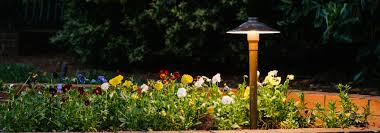 Planning Landscape Lighting - greenville landscape lighting is the finishing touch for spring