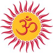 om sun buddhism spiritual meditation t shirt spreadshirt