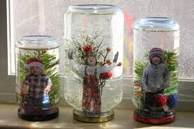 snow globe l post how to make a homemade snow globe fun and easy