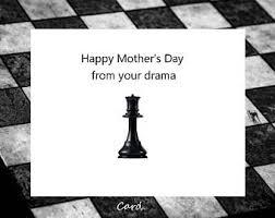 snarky s day cards snarky mothers day etsy