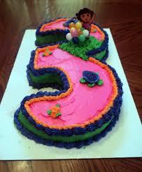 dora number 3 cake when feta met olive