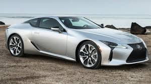 lexus lc 500 news and wow 2018 lexus lc 500 price review youtube