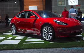 tesla model 3 production overshadowed by battery report slashgear