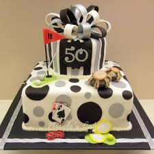 elegant 50th birthday cake ideas birthday cakes