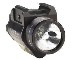 Streamlight Gun Light Streamlight Inc Tlr 2 G Gun Mounted Tactical Light In Mounted Lights