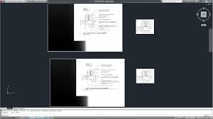 Seek Autocad Solved Photoshop To Autocad Cs 6 Cropping Problem Maybe Wrong
