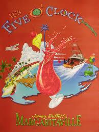 amazon com authentic jimmy buffett margaritaville 18 x 24 poster