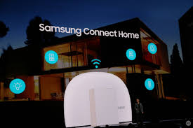 samsung connect u201d wrangles all the insecure things in your internet