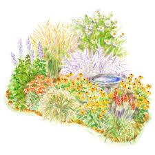 Garden Plans Zone - exciting garden plans zone 5 the gardens as perennial garden