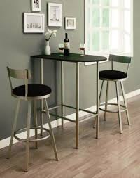 Kitchen Elegant Best  High Table And Chairs Ideas On Pinterest - Small kitchen table with stools