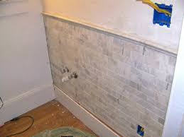 half tiled bathroom walls brightpulse us