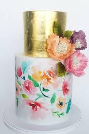 33 elegantly colored wedding cakes cake wedding and wedding cake