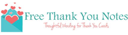 employee farewell thank you note sles thank you card wording