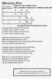 Big Sugar All Hell For A Basement Lyrics - grateful ramblings grateful dead lyrics u0026 chord database grateful
