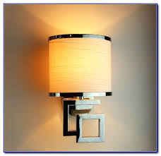 Corded Wall Light Sconce Cheap Plug In Wall Lights Brushed Nickel Wall Sconces
