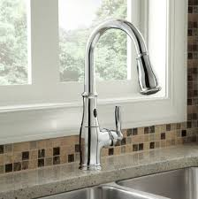 one touch kitchen faucet 38 best kitchen sinks faucets accessories images on