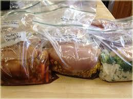 plat cuisiné à congeler 15 recettes qui passent du congélo à la mijoteuse marginale et
