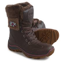 warm womens boots canada pajar winter boots for save 73