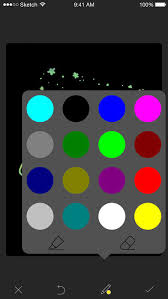 magic sketch by boogie board on the app store