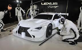 lexus rc f gt500 lexus rc f gt500 is just plain fast looking autoguide com